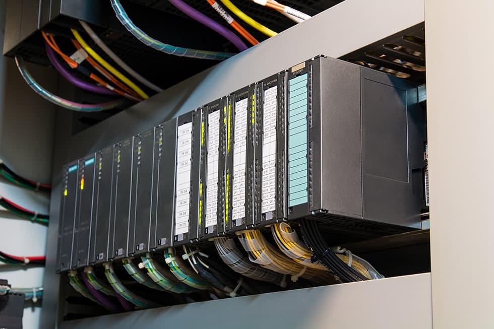 SEIA Électronique - réparation électronique industrielle d'automates