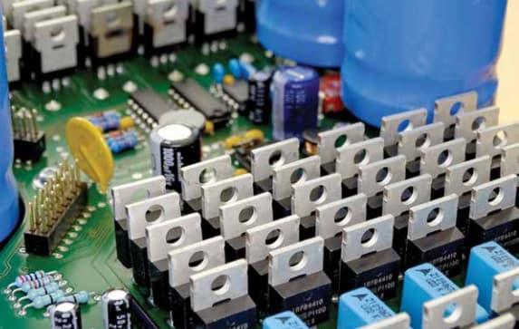 SEIA Électronique - réparation électronique industrielle de cartes électroniques
