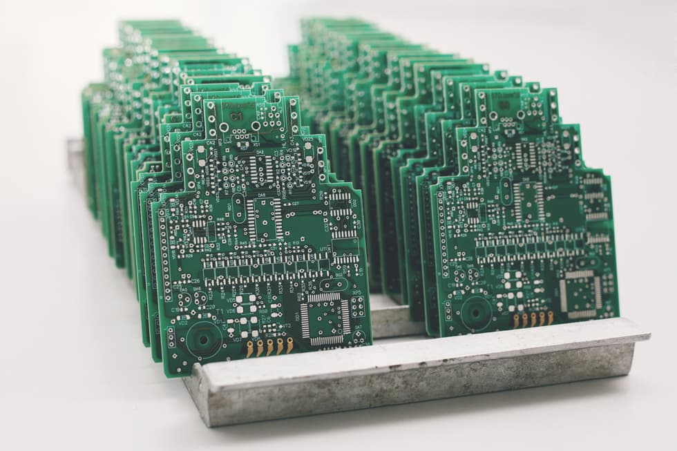 SEIA Électronique - clonage de carte électronique