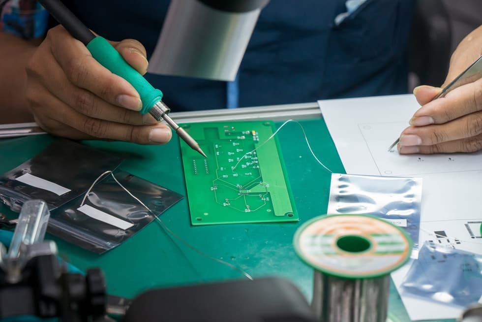 SEIA Électronique - conception de matériel électronique par bureau d'étude