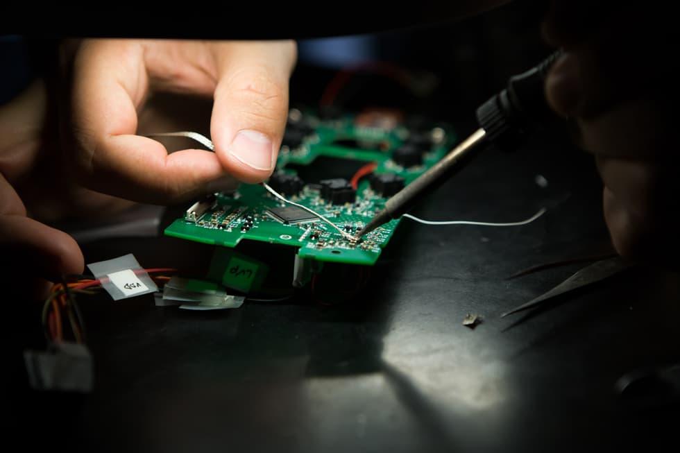 SEIA Électronique - un savoir-faire électronique industriel