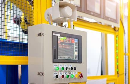 SEIA Electronique - écran et HMI